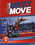 Next Move 1 (WIELOLETNI) podręcznik