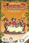 Tiger 3 (WIELOLETNI 2016) podręcznik
