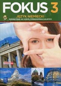 Fokus 3 podręcznik