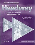 New Headway Upper Intermediate (3rd edition) ćwiczenia