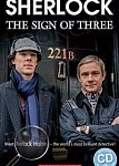 Sherlock: The Sign of Three Book and CD