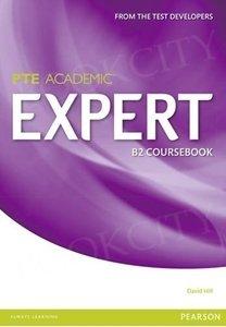 PTE Academic Expert B2 Coursebook