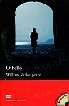 Othello Book and CD
