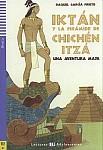 Iktan y la piramide de Chichen Itza Książka + CD