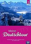 Meine Deutschtour cz. 3 podręcznik