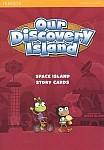 Our Discovery Island 3 (WIELOLETNI) Storycards