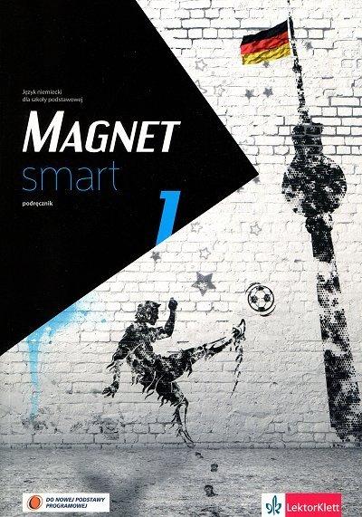 Magnet smart 1 podręcznik