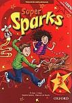 Super Sparks 3 (WIELOLETNI 2016) podręcznik