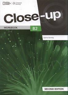 Close Up B2 (2nd Edition) ćwiczenia