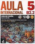 Aula Internacional Nueva Edición 5 podręcznik