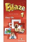 Blaze 1 Class Audio CDs