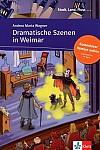 Dramatische szenen in Weimar Buch+kostenloser Hortext online