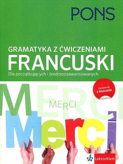 Gramatyka z ćwiczeniami. Francuski