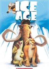 Ice Age (Poziom 1) Reader + Audio CD