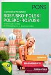 Słownik uniwersalny rosyjsko-polski/polsko-rosyjski 40 000 haseł i zwrotów