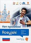Rosyjski Net problem! Mobilny kurs językowy (poziom średni B1) Książka + kod dostępu