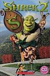 Shrek 2 (poziom 2) Reader + Audio CD