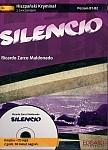 Silencio Hiszpański kryminał z ćwiczeniami (poziom B1-B2) Książka+CDmp3