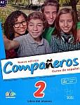 Companeros 2 (nueva edicion) podręcznik