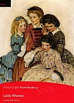 Little Women Book plus Multi-ROM with MP3