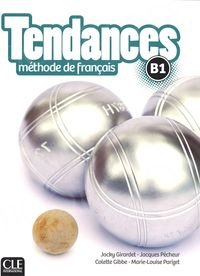 Tendances B1 podręcznik