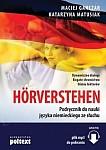 Horverstehen Książka+plik mp3 do pobrania