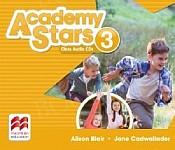 Academy Stars 3 Class CD