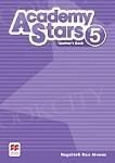 Academy Stars 5 książka nauczyciela
