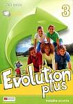 Evolution Plus 3 (WIELOLETNI 2017) podręcznik