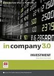 In Company 3.0 ESP Investment książka nauczyciela