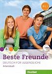 Beste Freunde B1.1 ćwiczenia