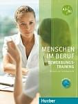 Menschen im Beruf. Bewerbungstraining A2-B1 podręcznik