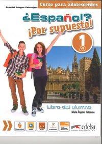 Español por supuesto 1 Podręcznik