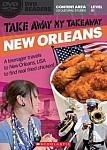 Take Away My Takeaway: New Orleans (poziom B1) Reader + DVD