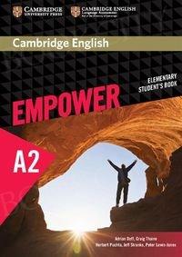 Empower Elementary podręcznik