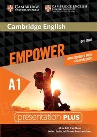 Empower Starter Presentation Plus DVD (DVD-ROM)