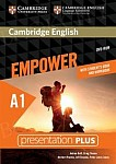 Empower Starter Presentation Plus DVD (DVD-ROM)