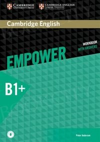 Empower Intermediate Workbook with answers