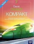 Das ist Deutsch! Kompakt klasa 7 podręcznik