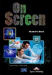 On Screen Advanced C1 Student's Book + DigiBook (niewieloletni)