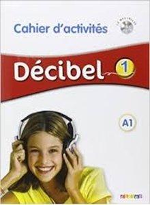 Decibel 1 klasa 7 Materiał ćwiczeniowy