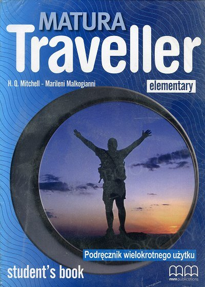 Matura Traveller Elementary podręcznik