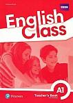 English Class A1 książka nauczyciela