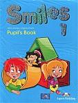 Smiles 1 Pupil's Book + interactive eBook (wersja międzynarodowa)