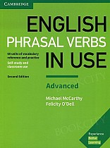 English Phrasal Verbs in Use – Advanced
