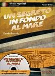 Włoski Kryminał z samouczkiem Un segreto in fondo al mare Książka+CDmp3