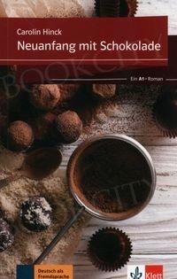 Neuanfang mit Schokolade Buch + Online-Angebot