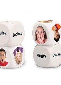 Emotion Cubes