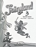 Fairyland 3 Teacher's Book (DO WERSJI WIELOLETNIEJ)