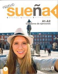 Nuevo Suena 1 A1-A2 Ćwiczenia + CD